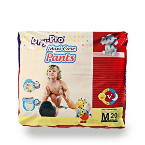 DryPro baby pants convenience pack 7-12kg 20